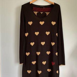 Pretty Tricotto dress